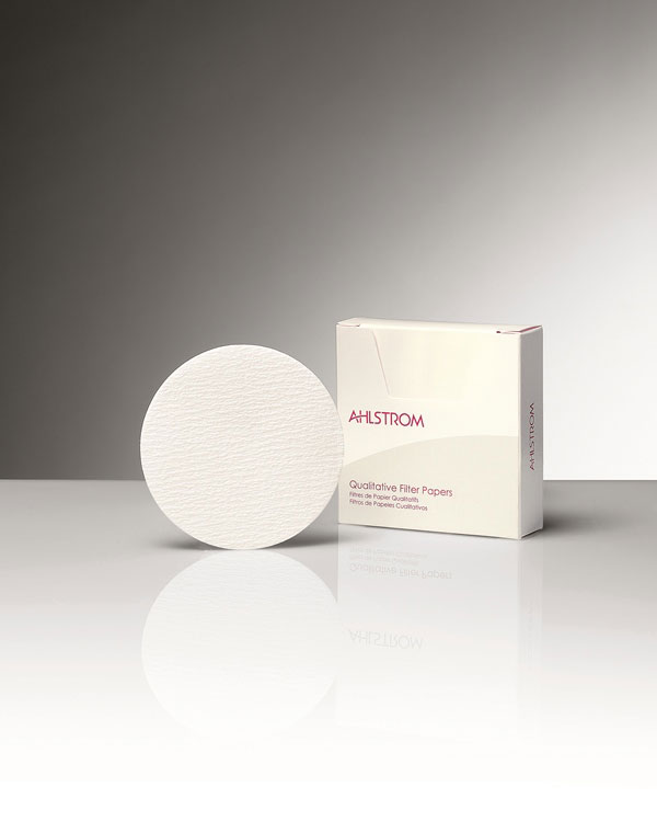 LM FILTER PAPER W1 4.25cm